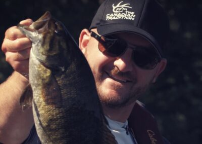 Fenwick Rods – Season 10 Gear Tech