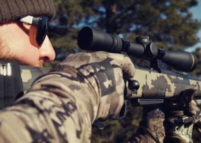 Winchester XPR Rifles – Season 10 Gear Tech